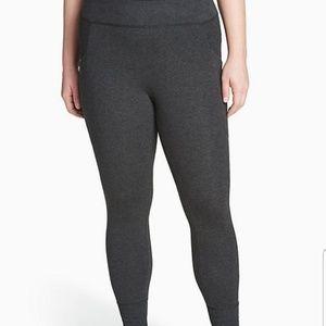 Calvin Klein Performance Solid Leggings